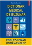 Dicţionar medical de buzunar englez-român/român-român (Ediţia 2007)