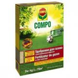 Fertilizator Compo pentru gazon 2 kg