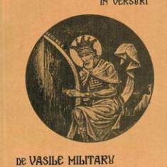 Psaltirea in versuri (editia 1933)/Vasile Militaru