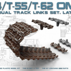 1:35 T-54/T-55/T-62 OMSh Ind.Track Links Set, LateType 1:35