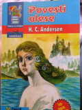 H C Andersen - Povestiri alese