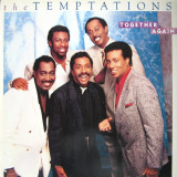 The Temptations – Together Again