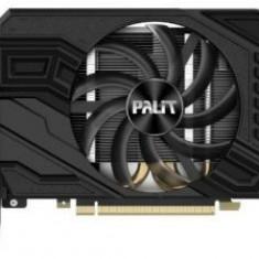 Placa video Palit GeForce RTX 2060 StormX OC ITX, 6GB, GDDR6, 192-bit