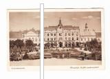 CP Satu Mare - Hotel Pannonia, circulata, 1942