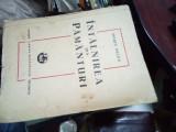 Marin Preda - Întâlnirea din pamanturi 1948