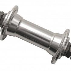 Butuc Fata Bicicleta - Aluminiu Rulmenti - 36 Gauri