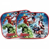 Set 2 parasolare Avengers Eurasia 28036Initiala