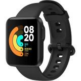 Cumpara ieftin Smartwatch Mi Watch Lite Negru, Xiaomi