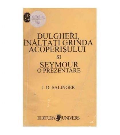 Dulgheri, inaltati grinda acoperisului si Seymour o prezentare