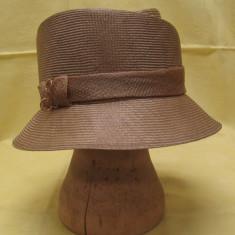 Pălărie damă Borsalino  nouă