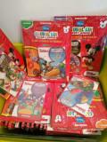 Cărți cu Micky Mouse și prietenii noi, Disney