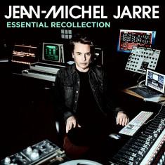 Jean Michel Jarre Essential Recollection (cd)