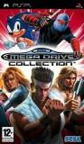 Joc PSP Sega Mega Drive Collection