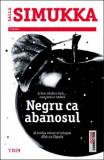 Negru ca abanosul   Salla Simukka