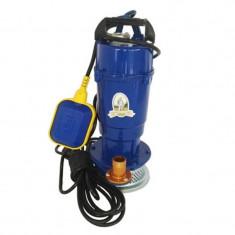 Pompa apa submersibila QDX Micul Fermier, 750 W, 1 CP, 32 m, 1500 l/h