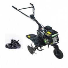 Motosapatoare 6CP, Bronto WM 500