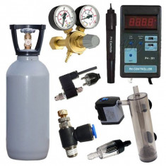 Set top CO2 AAA + controlor pH (2kg)