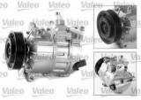 Compresor clima / aer conditionat VW GOLF VI (5K1) (2008 - 2013) VALEO 699357