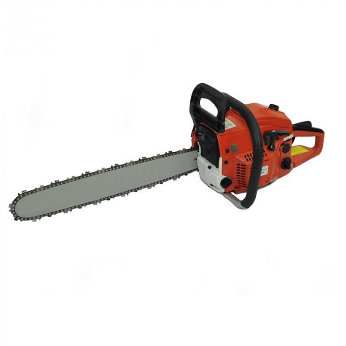 Drujba Chain Saw 5800, 2.2 Kw, benzina