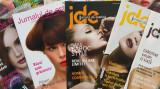 Cumpara ieftin 12 reviste JDE Jurnalul de estetica (2013-2015)