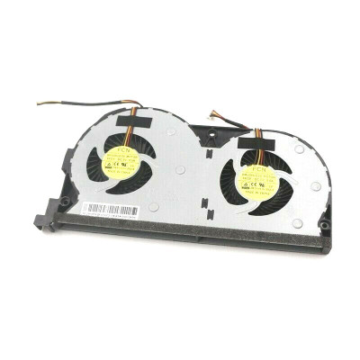 Cooler Laptop Lenovo Y50-70 cu 4 pini foto