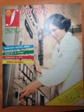 femeia aprilie 1979-art. orasul zimnicea,mireasa din campulung muscel si mures