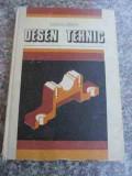 Desen Tehnic - Ileana Vraca ,536512