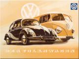 Magnet - Volkswagen Kafer & Bus