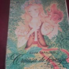 SILVIA CARALULIS - CRAIASA DE BORANGIC