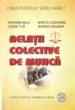 Cumpara ieftin Relatii Colective de Munca _Gheorghe Uglean
