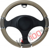 Husa volan Chrome Ring