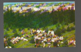 CPIB 17161 CARTE POSTALA - SUCEAVA. TINERI IN COSTUME POPULARE, Circulata, Fotografie