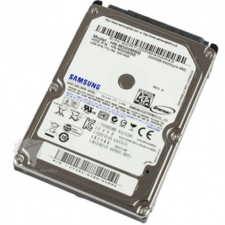 hard disk disc hdd 500gb 5400 RPM SATA 3.0Gb/s ps3 play station 3 slim +nonslim