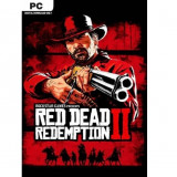 Red Dead Redemption 2 Standard PC Rockstar