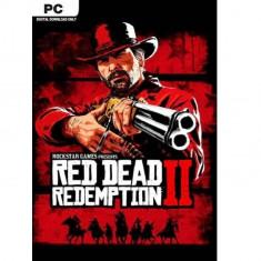 Red Dead Redemption 2 Standard PC Rockstar