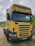Tir Scania Cap Tractor