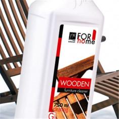 Solutie pentru spalarea suprafetelor din lemn 750ml GA02