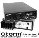 Statie Radio CB Storm Discovery III 2018