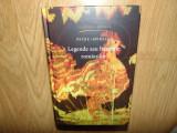 LEGENDELE SAU BASMELE ROMANILOR -PETRE ISPIRESCU
