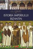 Istoria Imperiului Bizantin | A.A. Vasiliev, Polirom