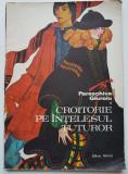 CROITORIE PE INTELESUL TUTUROR - Paraschiva Giuroiu