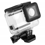 Cumpara ieftin Carcasa subacvatica comptabilia cu GoPro Hero 5 / 6 / 7 Black - 45M