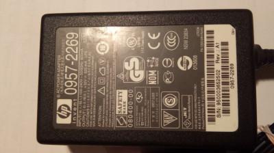 ALIMENTATOR IMPRIMANTA HP +32V=625MA, MODEL: 0957-2269 foto