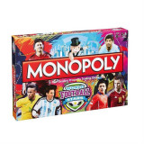 Joc Monopoly World Football Stars