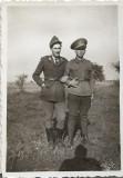 Fotografie militari romani al doilea razboi mondial