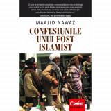 Confesiunile unui fost islamist | Maajid Nawaz, Corint
