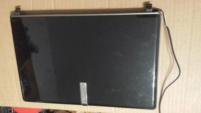 capac carcasa display +rama Packard Bell ZA3 dot_M.it/06