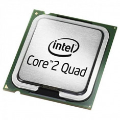 Procesor Calculator Intel Core 2 Quad Q8400, 2.66 GHz, 4 MB Cache, Skt 775 foto