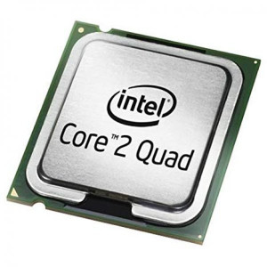 Procesor Calculator Intel Core 2 Quad Q8400, 2.66 GHz, 4 MB Cache, Skt 775