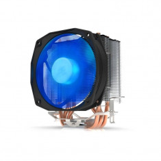 Cooler procesor Silentium PC Spartan 3 PRO RGB HE1024